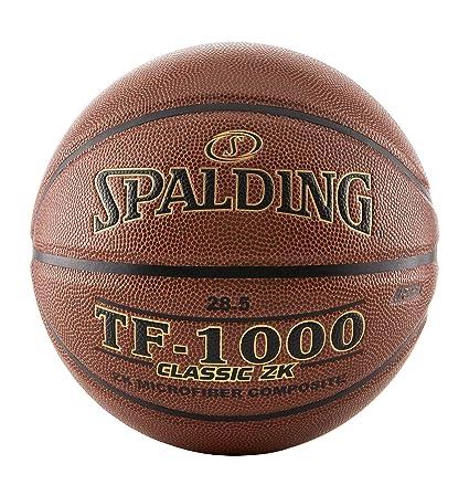 1f2c5d7c33b Amazon.com   Spalding TF-1000 Classic Indoor Basketball   Sports ...