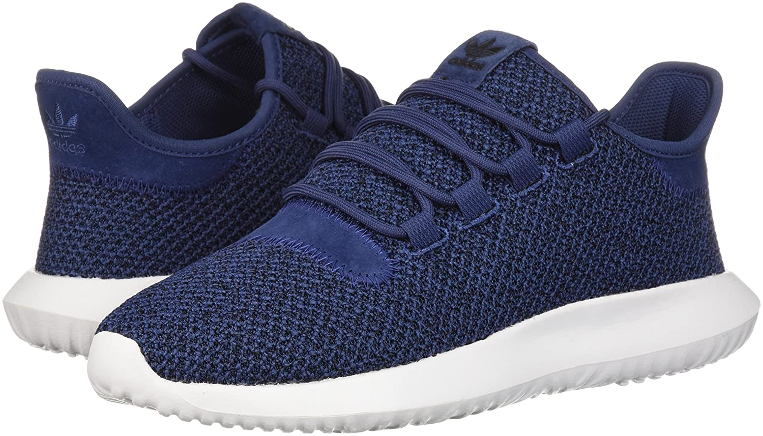 adidas Originals Women's Tubular Shadow W Fashion Sneaker B0711R9T2L Indigo/White 5 B(M) US|Noble Indigo/Noble Indigo/White B0711R9T2L b4bac8