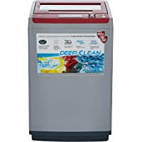 IFB 6.5 kg Fully-Automatic Top Loading Washing Machine (TL-SSDR 6.5KG AQUA)