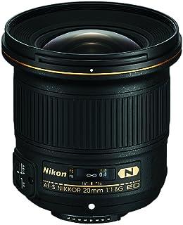 Nikkor AF-S 20mm f/8