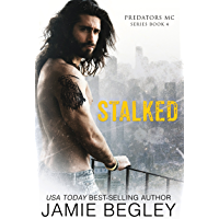 Stalked (Predators MC Book 4) (English Edition)
