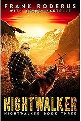 Nightwalker 3: A Post-Apocalyptic Western Adventure Kindle Edition