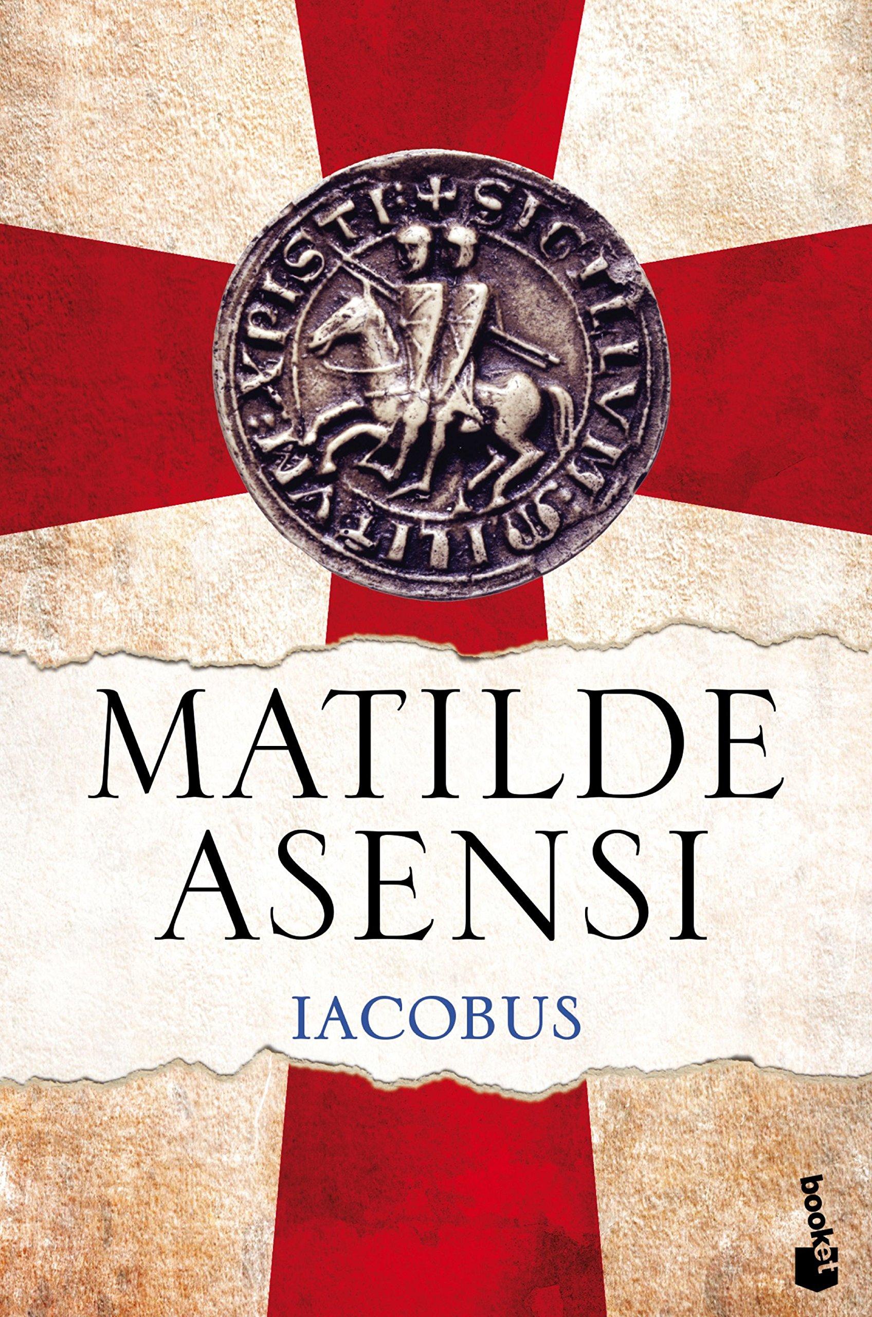 Iacobus (Biblioteca Matilde Asensi): Amazon.es: Matilde Asensi: Libros
