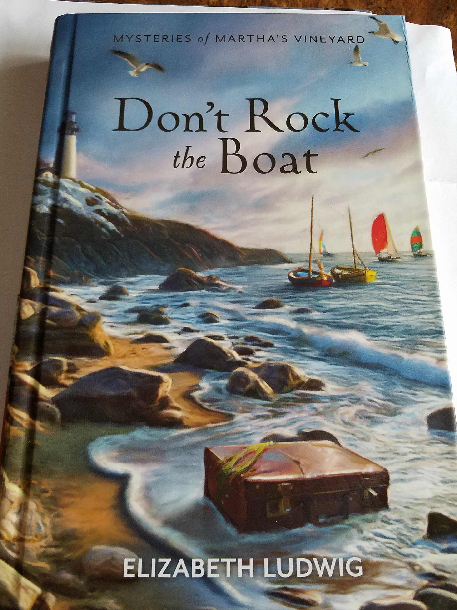 Download Dont Rock the Boat PDF