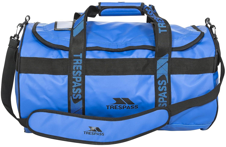 Trespass Unisex Blackfriar 60L Bolsa, Azul, Cada UAACBAH20001_BLUEACH