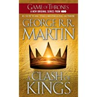 A Clash of Kings: A Song of Ice and Fire: Book Two: 02