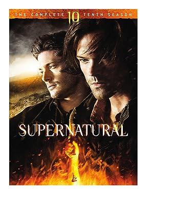 supernatural s10