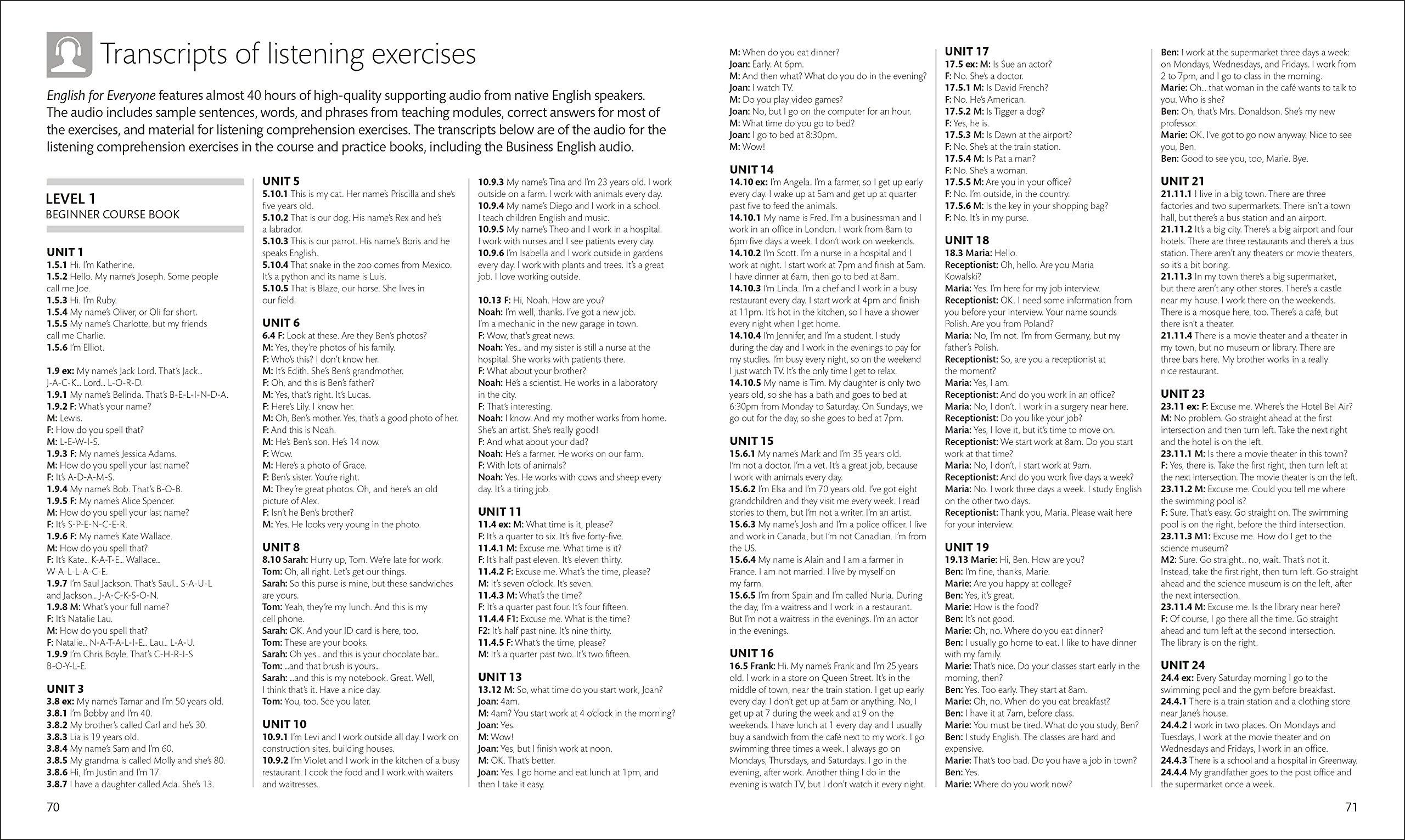 Amazon.com: English for Everyone Teacher's Guide (9781465473899): DK: Books