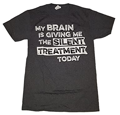Treatment The My Is Giving Me Wife Silent know