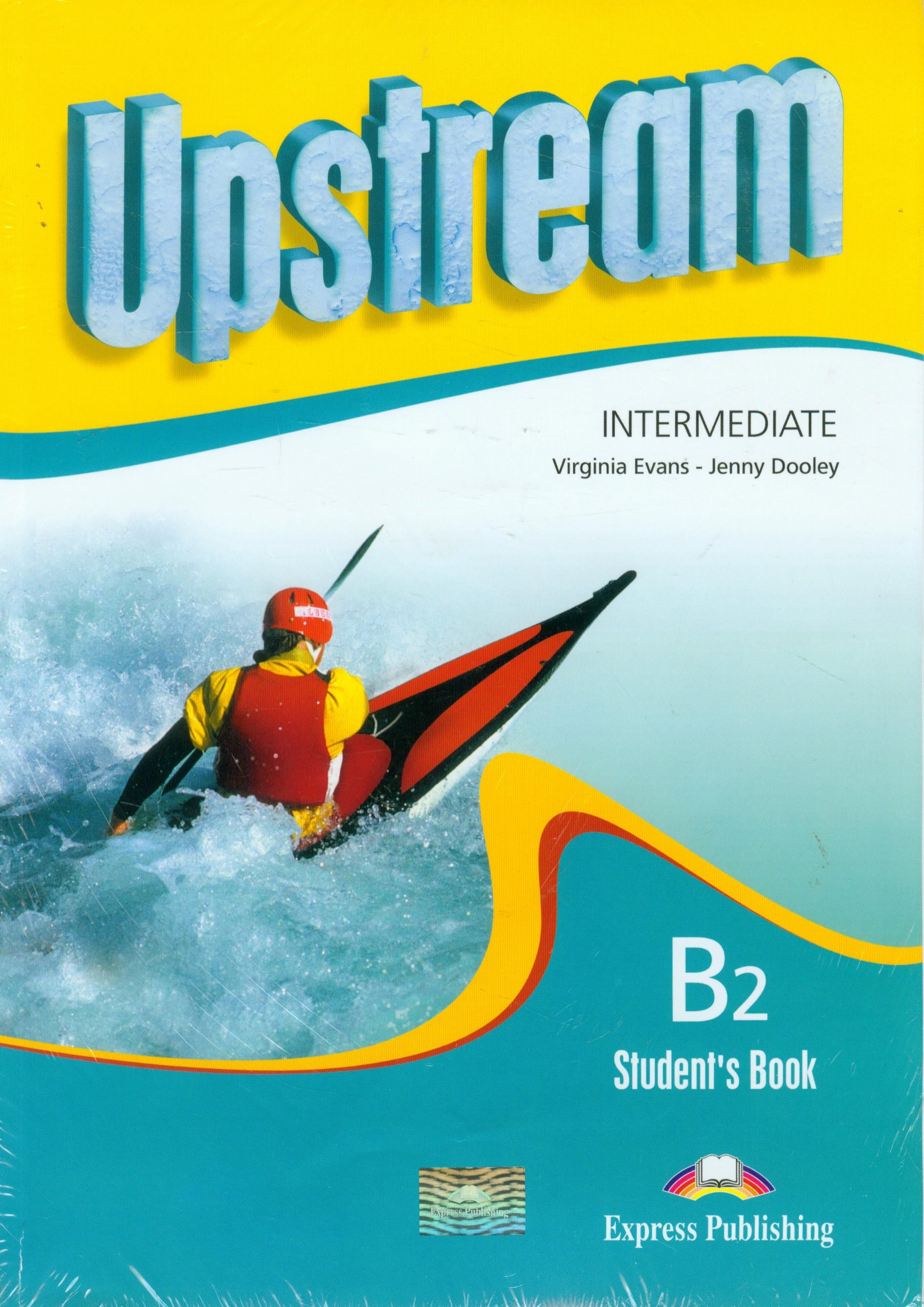 Upstream Intermediate B2 Pupils Pack pdf epub