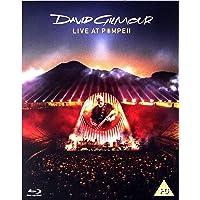 Live At Pompeii [2017]