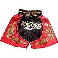 Pantalones de boxeo para niño