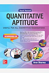 Teach Yourself Quantitative Aptitude Paperback