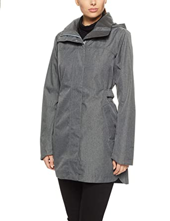 cddc8eb49 The North Face Women's Laney Trench Ii: Amazon.com.au: Fashion