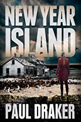 New Year Island: A Psychological Suspense Survival Thriller (Northern California Suspense Thrillers Book 1) Kindle Edition