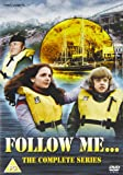 Follow Me: The Complete Series [DVD]