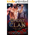 Ghost Clan (Phoenix Throne Book 1): A Scottish Highlander Time Travel Romance