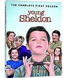 YOUNG SHELDON S1 [DVD] [2018]