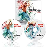Amazon Com Shaun T S Cize Dance Workout Base Kit