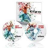 Beachbody CIZE Weight Loss Series DVD Workouts