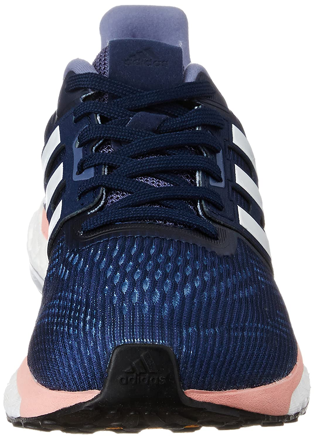 Amazon.com | adidas Womens Supernova Running Shoes Midnight US5.5 Blue | Running