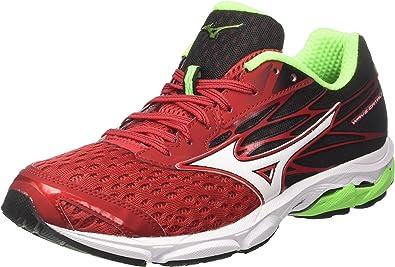 Mizuno Wave Catalyst 2, Zapatillas de Running para Hombre ...