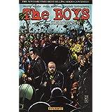 The Boys, Vol. 5: Herogasm