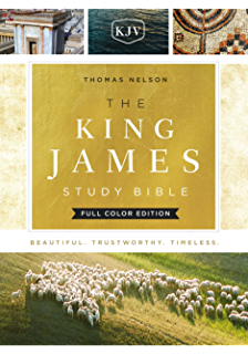 Niv study bible ebook red letter edition kindle edition by kjv the king james study bible ebook full color edition fandeluxe Gallery