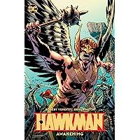 Hawkman Vol. 1 Awakening