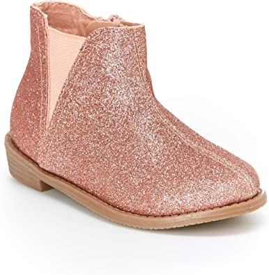 Carters Kids Girls Carmina Multi Western Boot