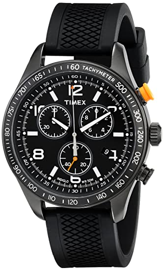 Timex T2P043 Hombres Relojes