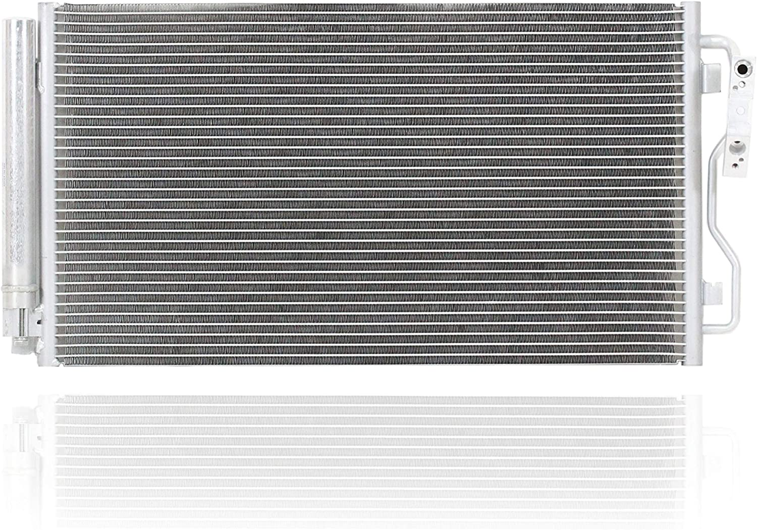 328i A//C Condenser 328d Pacific Best Inc For//Fit 4226 BMW 320i 335i 2-Series 4-Series Exclude M Sport Line