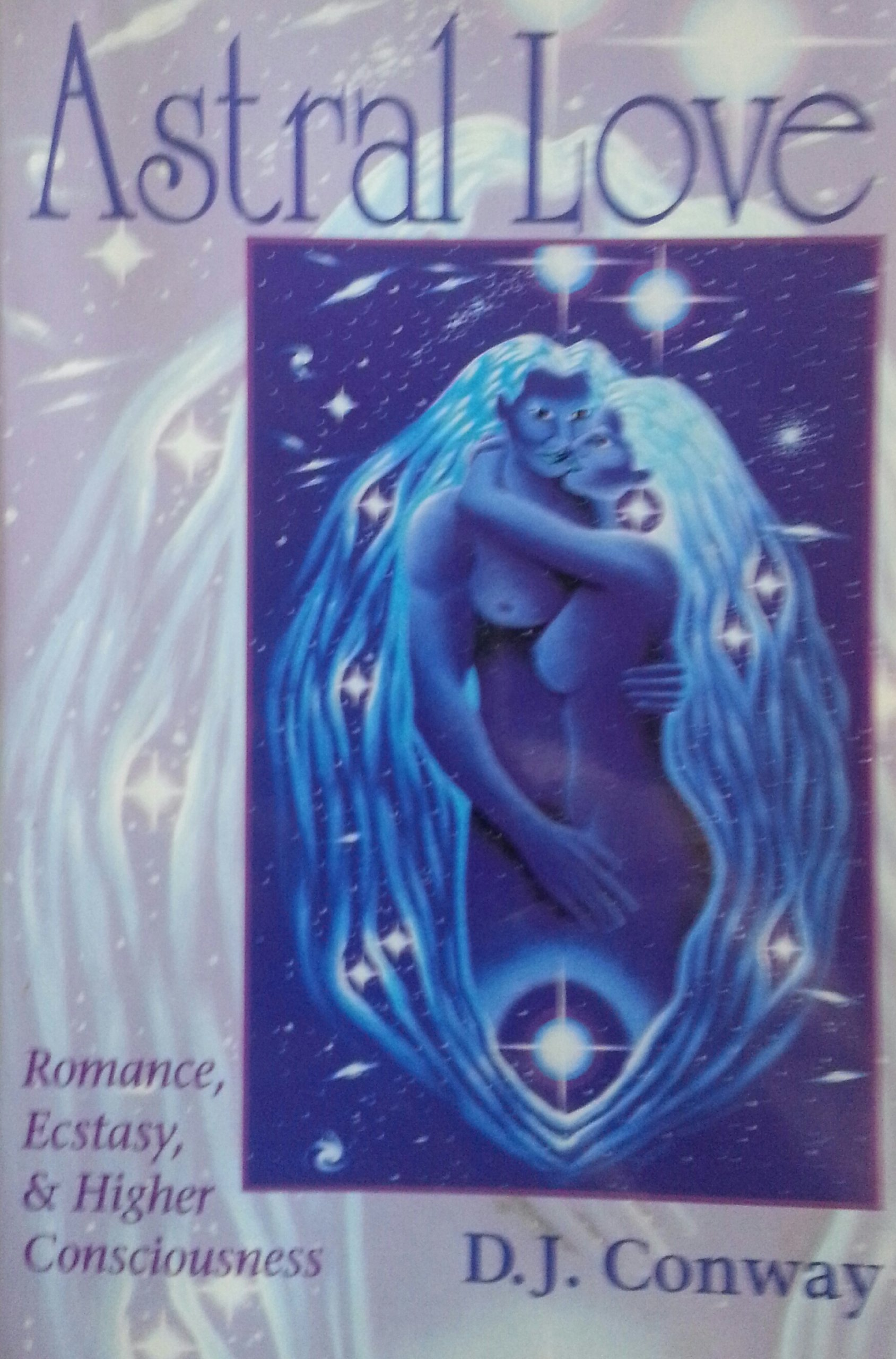 Astral travel and sexuality