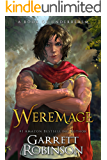 Weremage: A Book of Underrealm (The Nightblade Epic 5)