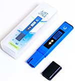 Digital pH Meter - Water Quality Tester, 0.01 High