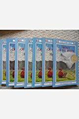 Secret of the Andes ~ Guided Reading Classroom Set Paperback