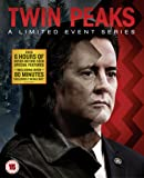 Twin Peaks: a Limited Event Se