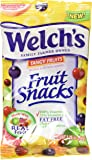 Welches Fruits Snack Tangy Fruits 2.25 Ounce (Pack of 48)