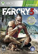 Far Cry 3 - PlayStation 3 - Standard Edition