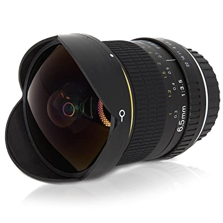 Review SSE 6.5mm f/3.5 HD