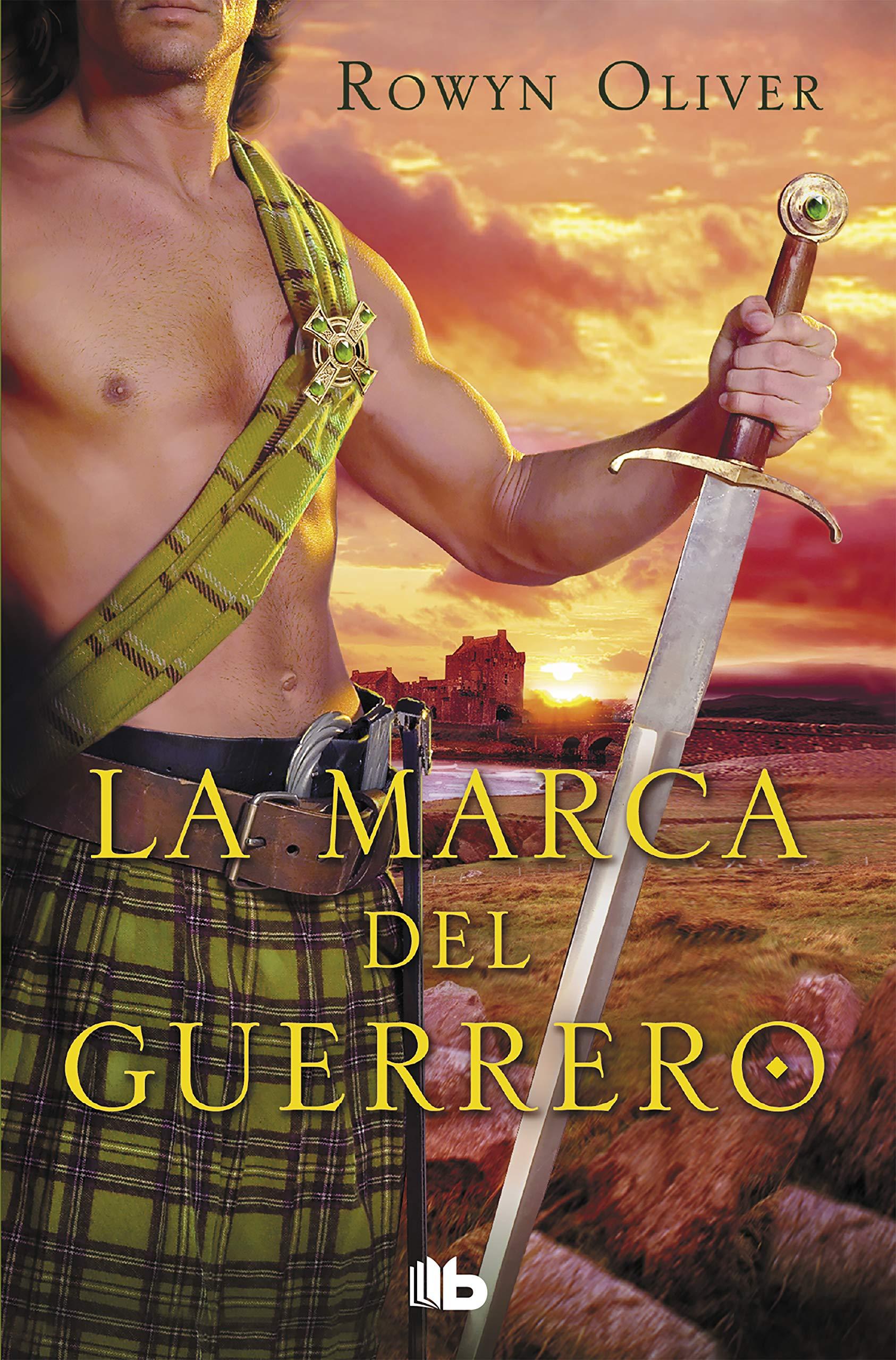 La marca del guerrero Premio Vergara - El Rincón de la Novela ...