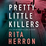Pretty Little Killers: The Keepers, Book 1