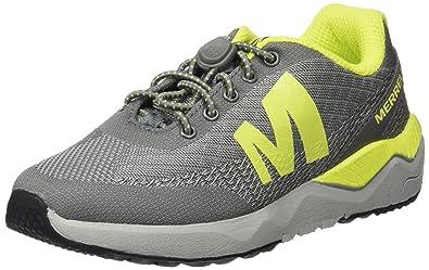 Mens Versent Low-Top Sneakers Merrell WCRUp2q