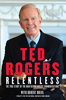 Amazon simply rich life and lessons from the cofounder of relentless the true story of the man behind rogers communications fandeluxe Choice Image