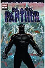 Black Panther (2018-) #1 Kindle Edition