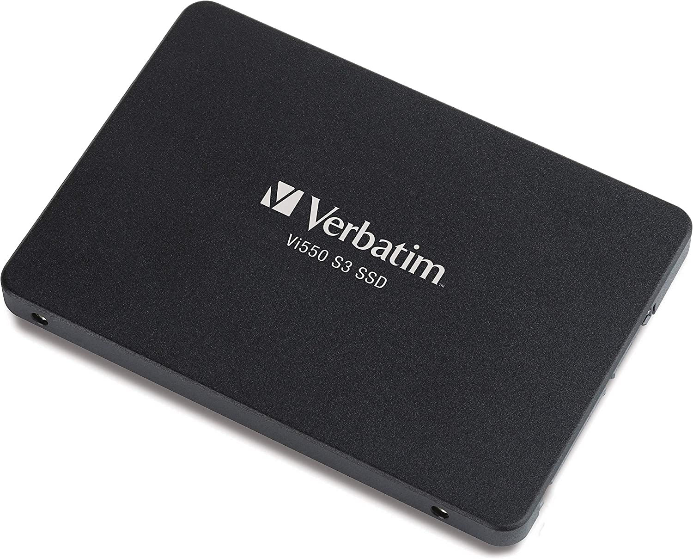 Verbatim Vi550 S3 Ssd 256 Gb 2 5 Interne Solid Computer Zubehör