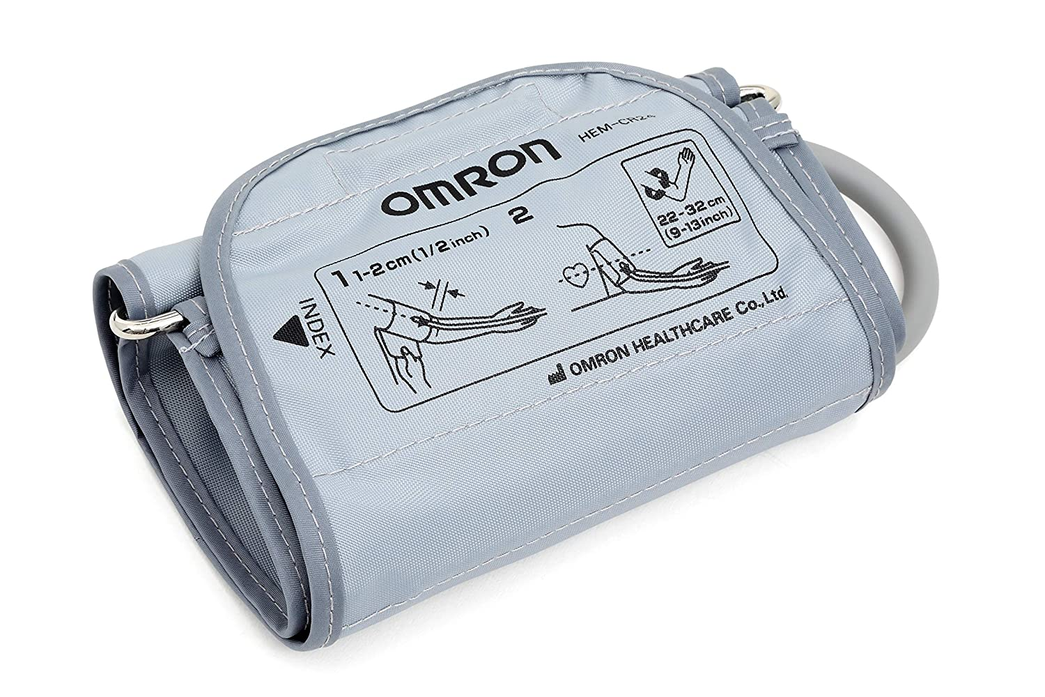 Amazon.com: Omron (cm 2) Medium Blood Pressure Monitor Cuff (22-32 cm): Health & Personal Care