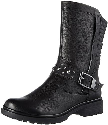 Femme Bottes Tamaris Chaussures 25420 et Sacs wpBRESqR
