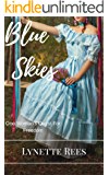 Blue Skies (Seasons of Change Book 3)