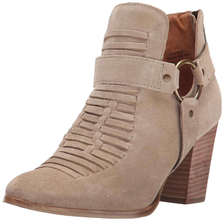 Seychelles Women's Impossible Ankle Boot B00U75578S 10 B(M) US|Sand